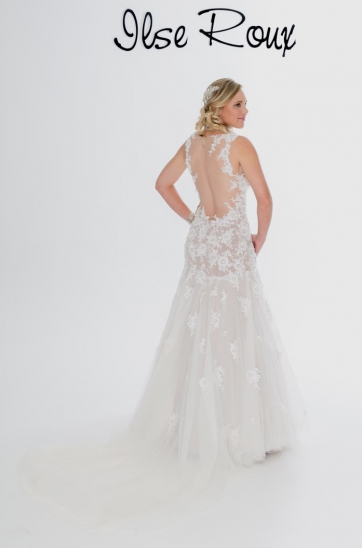 We Design Exquisite Wedding Gowns To Hire Or Buy Ilse Roux Bridal Wear